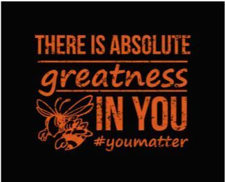 There is Absolute Greatness in you
